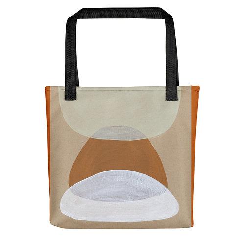 "Angela Seear ""Snowscape"" (Tote bag)"