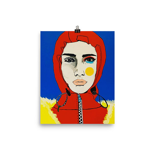 Cold Feelings by Ana Sneeringer
