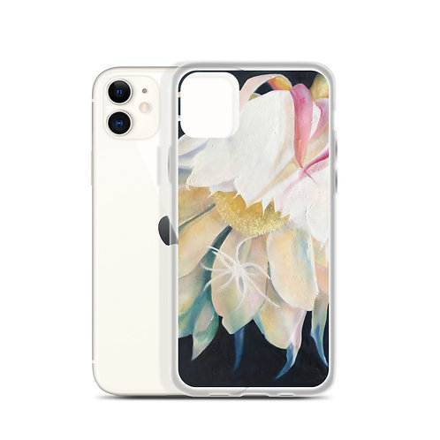 "Ana dos Santos ""Night Bloom"" (iPhone Case)"