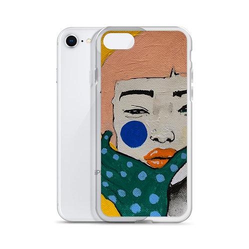The Taste (iPhone Case) by Ana Sneeringer