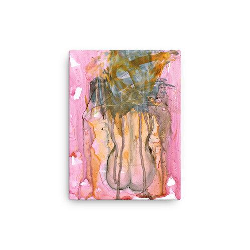 "Vicki Sullivan ""Splash"" (Canvas Giclee)"