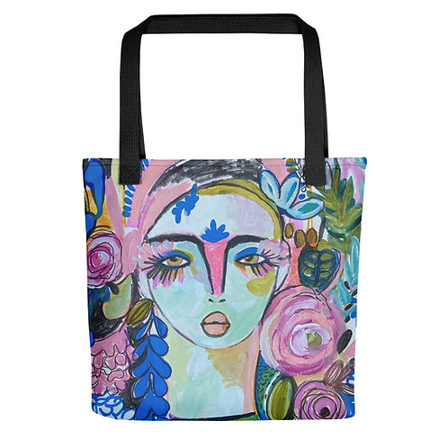 "Rosalina Bojadschijew ""Untitled"" (Tote bag)"