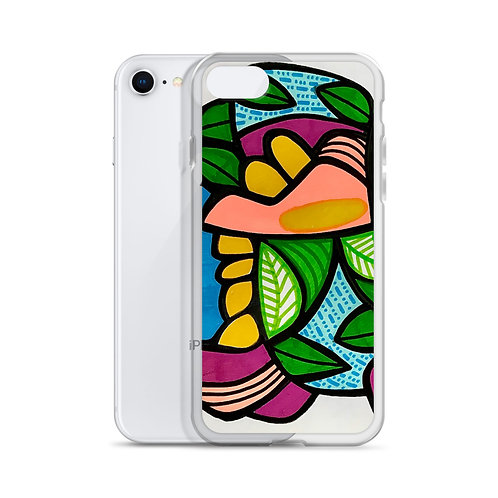 Grow (iPhone Case) by Cortney Mohring