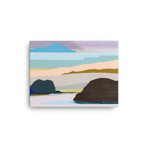 "Angela Seear ""Breaking the Dawn"" (Canvas Giclee)"