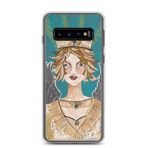 "Susan M. Epperly ""Priestess Paloma"" (Samsung Case)"