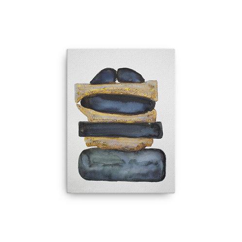 Manubrium (Canvas Giclee) by Emmanuelle Gaudillat