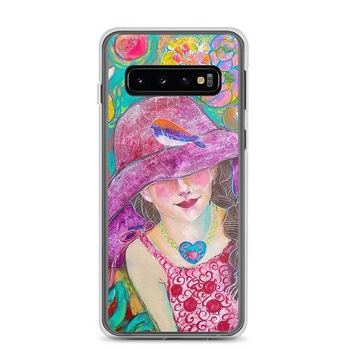 """Lola Burgos """"Untold Memories"""" (Samsung Case)"""