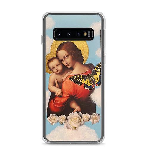 """Sarah Renzi Sanders """"Gentle Mother"""" (Samsung Case)"""