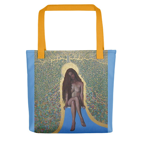 "Karla Gallagher ""Beyond Form"" (Tote bag)"