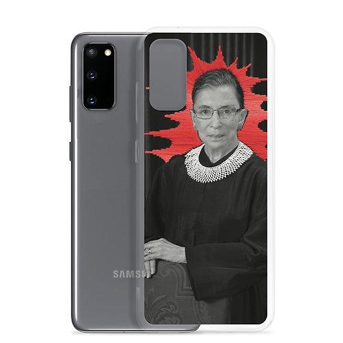 """Elise Benetreau """"RBG"""" (Samsung Case)"""