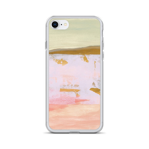 First Blush (iPhone Case) by Angela Seear