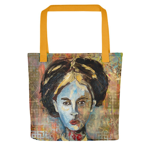 Untitled (Tote bag)