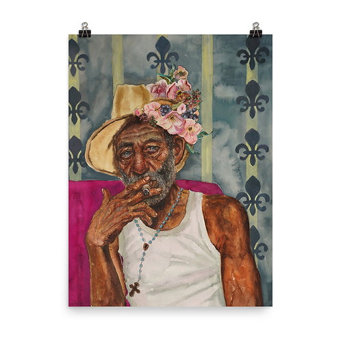 "Kathy Shorkey ""Cuban Dude"""