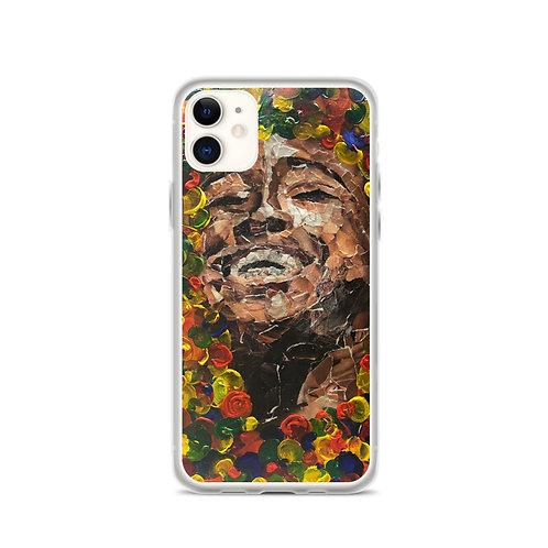 Joy (iPhone Case) by Ghia Haddad