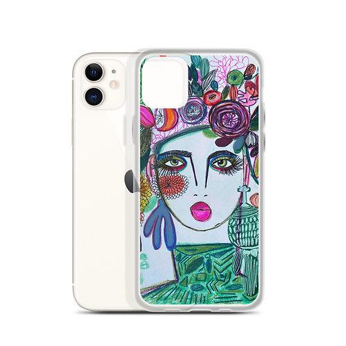 "Rosalina Bojadschijew ""Untitled"" (iPhone Case)"