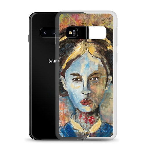 Untitled (Samsung Case) by Angie Meche Kilcullen