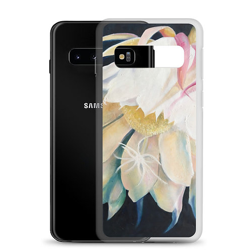 Night Bloom  (Samsung Case) by Ana Dos Santos