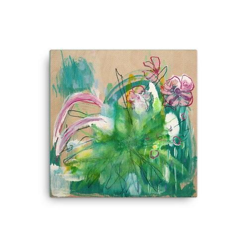 """Susan Saracino """"Summer Faith"""" (Canvas Giclee)"""