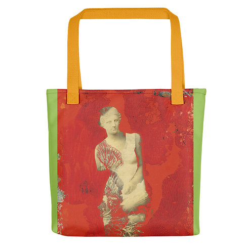 """Lisa Franke """"Venus"""" (Tote bag)"""