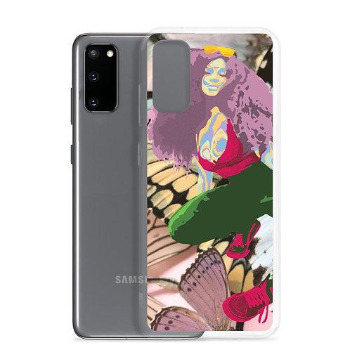 Metamorphosis (Samsung Case) by Jay Clark