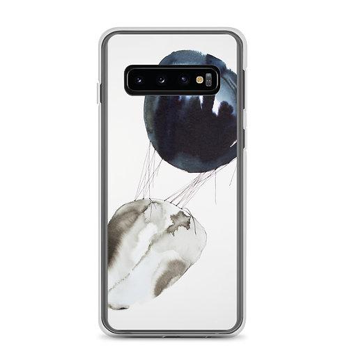 """Emanuel Gaudillat """"Connexion 2"""" (Samsung Case)"""