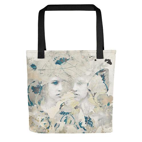 "Lisa Franke ""Emerging"" (Tote bag)"