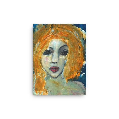 "Vicki Sullivan ""Memories"" (Canvas Giclee)"