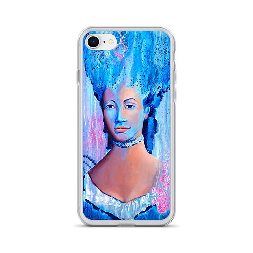 "Angela Lubinecky ""I Rule"" (Iphone Case)"