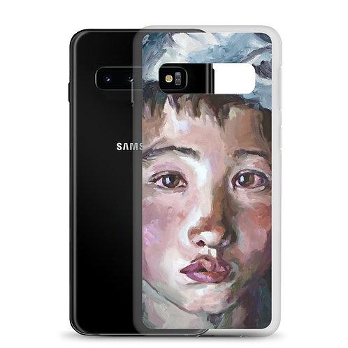 "Jennifer Lynn Beaudet ""Those Eyes"" (Samsung Case)"