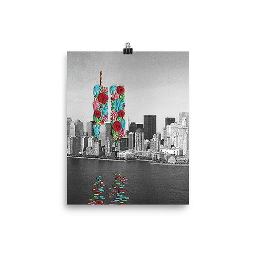9-11 by Elise Benetreau