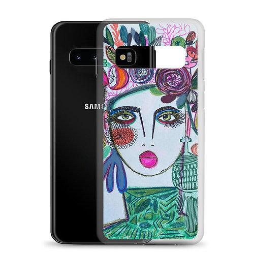Untitled (Samsung Case) by Rosalina Bojadschijew