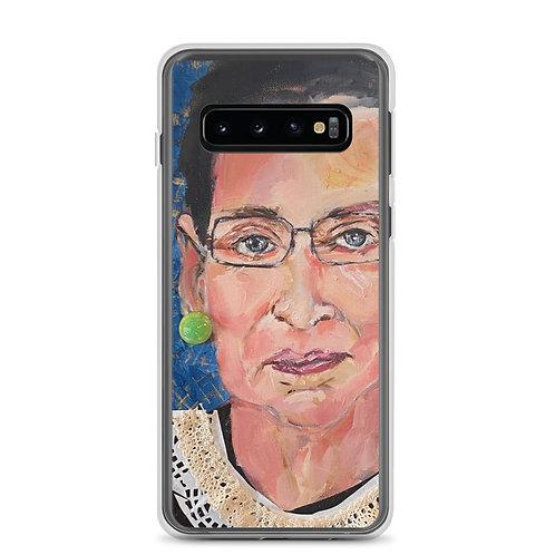 """Angie Meche Kilcullen """"RBG #1"""" (Samsung Case)"""