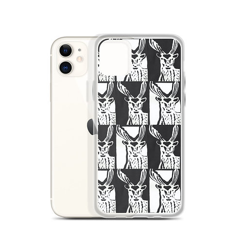 Stage (iPhone Case) by Carol Greenwood