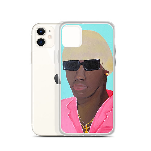 "Ali Rae Hunt ""Igor"" (iPhone Case)"