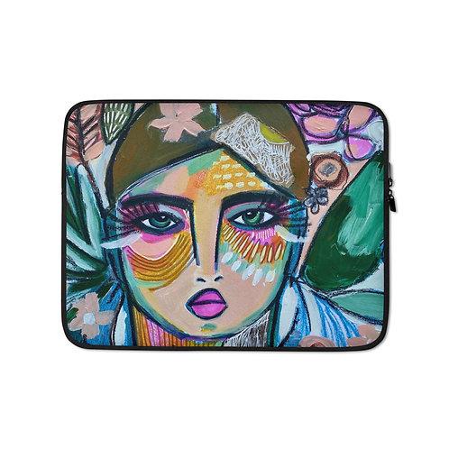 "Rosalina Bojadeschijew ""Untitled"" (Laptop Case)"