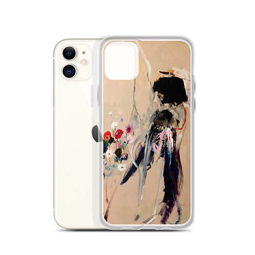 "Carmen Marin ""Black Swan"" (iPhone Case)"