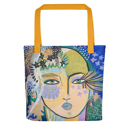 "Rosalina Bojadschijew ""Untitled"" (Tote bag)"