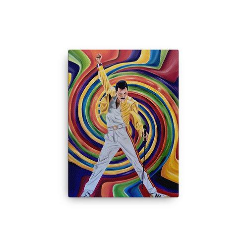 "Coco Martin ""Freddie"" (Canvas Giclee)"