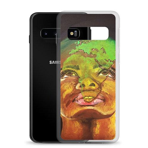 "Ghia Haddad ""The Long Game"" (Samsung Case)"