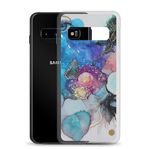 "Sarah Renzi Sanders ""Awake"" (Samsung Case)"
