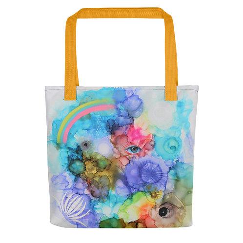 "Sarah Renzi Sanders ""Harmony"" (Tote bag)"