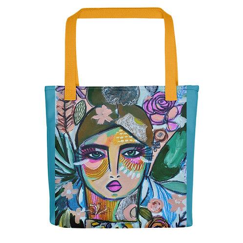 """Rosalina Bojadshijew """"Untitled"""" (Tote bag)"""
