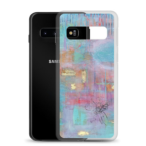 "Sarah Renzi Sanders ""Layers of Self"" (Samsung Case)"