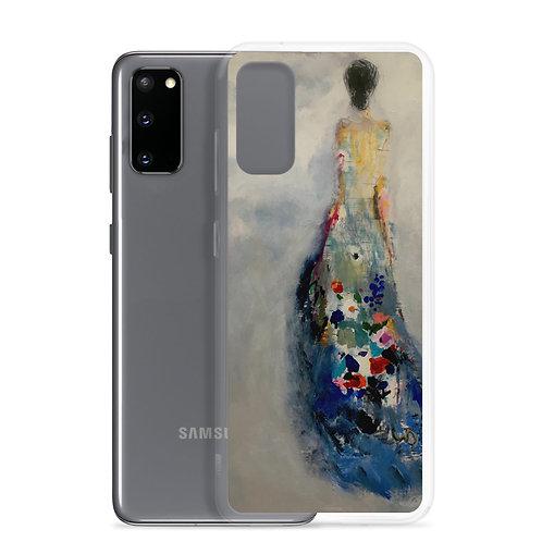 "Carmen Marin ""On Her Way"" (Samsung Case)"