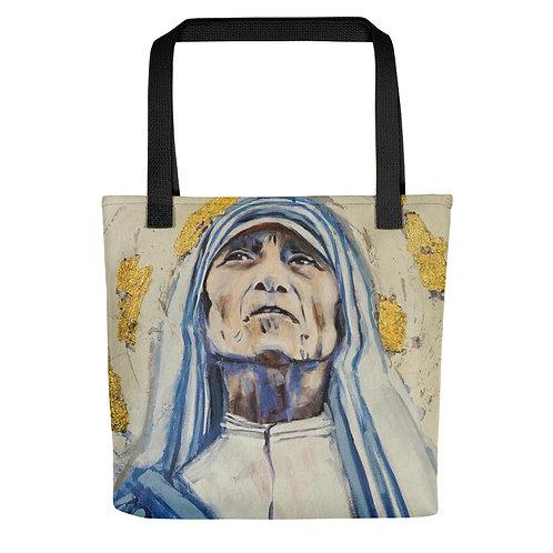 MT Tote bag