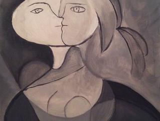 Pursuing Picasso