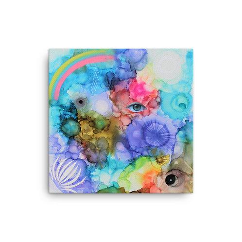 Harmony (Canvas Giclee) by Sarah Renzi Sanders