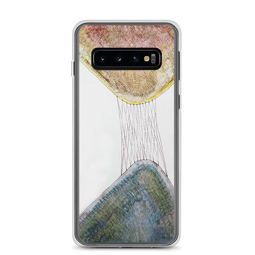 Connexion (Samsung Case) by Emmanuelle Gaudillat