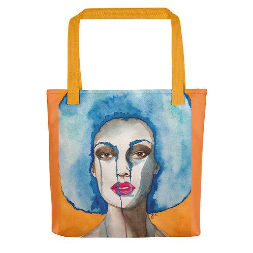 "Alicia Jungwirth ""Hot Mess"" (Tote bag)"