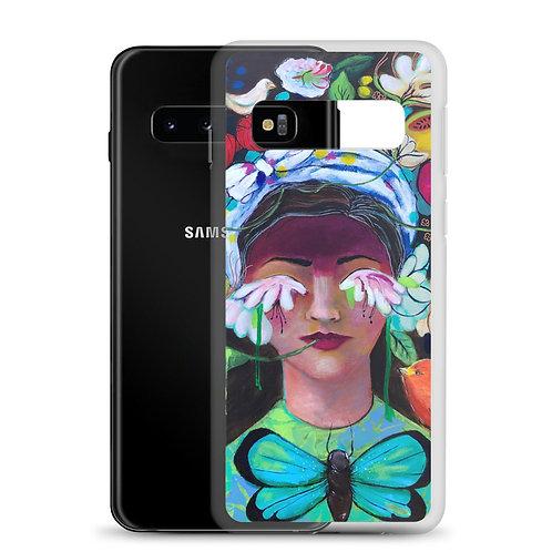 """Lola Burgos """"Cuento de Hadas"""" (Samsung Case)"""